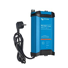 Victron Energy Blue Smart IP 22 24V/16A acculader met 1 uitgang
