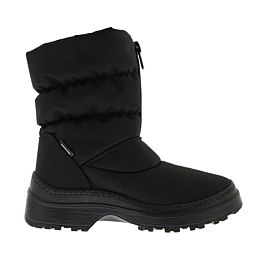 Bergstein BN 665 snowboots junior black