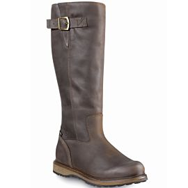 Meindl Valluga GTX winterlaarzen dames brown
