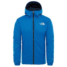 The North Face Quest Insulated outdoor jack heren turkish sea