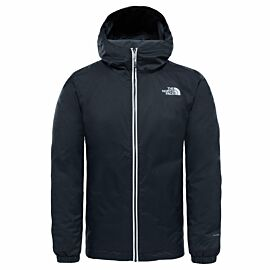 The North Face Quest Insulated outdoor jack heren TNF black