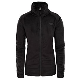 The North Face Osito 2 fleece vest dames TNF black