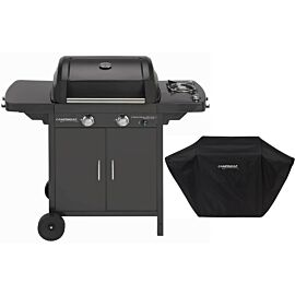Campingaz Universal barbecuehoes XL met hoes