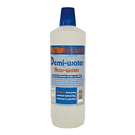 Carpoint Accuwater 1 liter