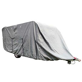 Carpoint Ultimate Protection caravanhoes 610 x 250 x 220 cm