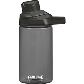 CamelBak Chute drinkfles 400 ml charcoal