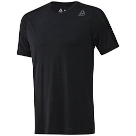 Reebok ACTIVCHILL Move shirt heren black