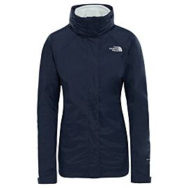 The North Face Evolution II Triclimate outdoor jack dames urban navy