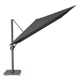Platinum Challenger T1 parasol 300 x 400 faded black