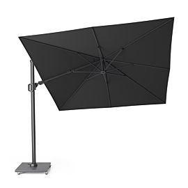 Platinum Challenger T2 parasol 300 x 300 faded black