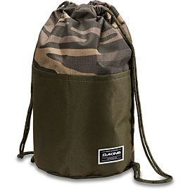 Dakine Cinch Pack 17 rugzak field camo