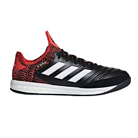 adidas Copa Tango 18.1 TF CM7668 voetbalschoenen core black footwear white real coral