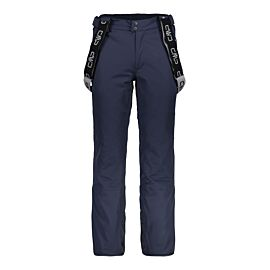 CMP Man Pant 3W04467 skibroek heren blue