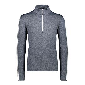 CMP Man Sweat 3L11677 skipully heren blue