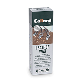 Collonil outdoor active leather wax