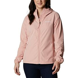 Columbia Sweet Panther outdoor jack dames faux pink