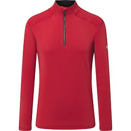 Descente Piccard skipully heren electric red