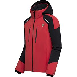 Descente Slade winterjas heren electric red
