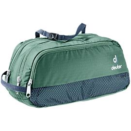 deuter Wash Bag Tour III toilettas seagreen navy