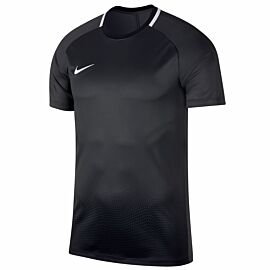 Nike Dri-FIT Academy voetbalshirt heren black anthracite