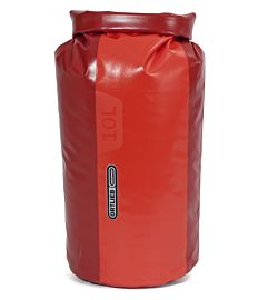 Ortlieb PD350 Dry Bag bagagezak 10 liter cranberry red