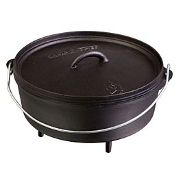 Camp Chef Dutch oven classic 25 cm