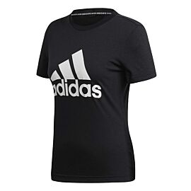 adidas Must Haves Badge of Sport shirt dames black