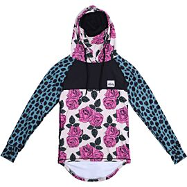 Eivy Icecold Hoodie ski trui dames granny's couch