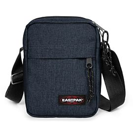 Eastpak The One schoudertas triple denim
