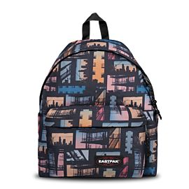 Eastpak Padded Pak'r rugzak sundowntown