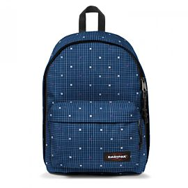 Eastpak Out of Office rugzak little grid