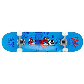 Enuff Skully skateboard blue