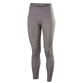 Falke Wool-Tech thermobroek dames grey heather