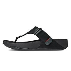 FitFlop Trakk II slippers heren all black