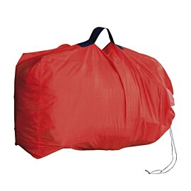 Lowland Outdoor Flightbag 85 bagagezak red