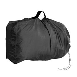 Lowland Outdoor Flightbag 85 bagagezak black