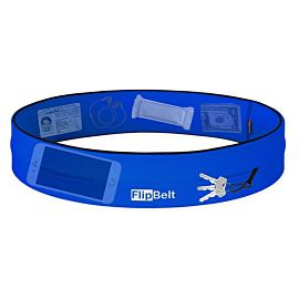 Flipbelt Sportriem royal blue