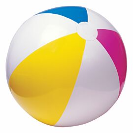 Intex Glossy Panel Ball strandbal 61 cm
