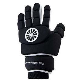 The Indian Maharadja Glove PRO full finger hockeyhandschoen black