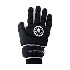 The Indian Maharadja Glove PRO full finger right hockeyhandschoen black