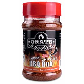 Grate Goods Spicy Chipotle BBQ Rub