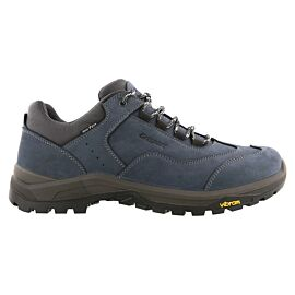 Grisport Walker Low 14425 wandelschoenen dames blue