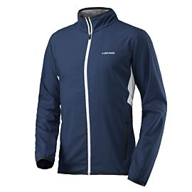 Head Club trainingsjack heren navy
