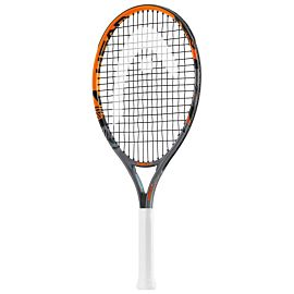 Head Radical 21 tennisracket junior oranje