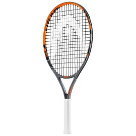 Head Radical 23 tennisracket junior oranje