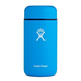 Hydro Flask Food Flask thermosbeker 0,53 liter pacific