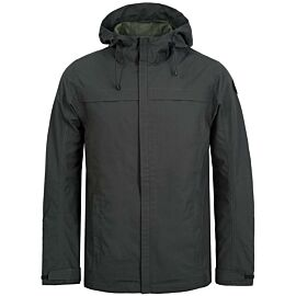 Icepeak Ep Alston outdoor jack heren dark green