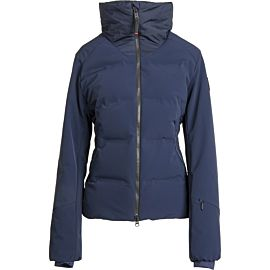 Bogner Pattie Down winterjas dames blue