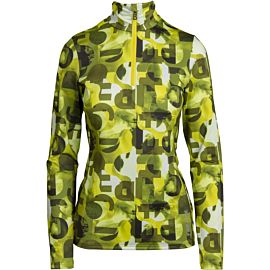Bogner Fire+Ice Margo skipully dames green yellow