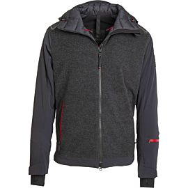 Bogner Ilio winterjas heren black
